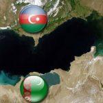 В Казахстане проходит II заседание Рабочей группы высокого уровня по вопросам Каспия