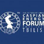 """Tbilisidə """"Caspian Energy Forum-2018"""" beynəlxalq konfransı keçiriləcək"""