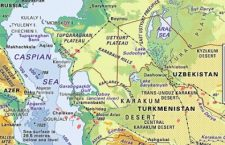 Caspian Collapse: Cargo Turnover of Russian Ports Plummeted
