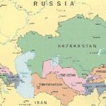Ashgabat and Tehran have agreed to carry out joint works in the Caspian Sea
