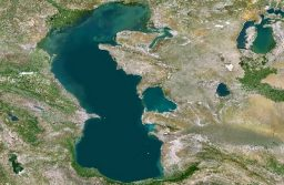 Under new Convention, Caspian not to be sea or lake
