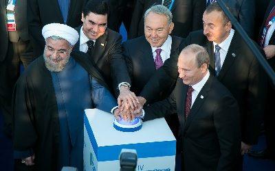 Лавров: Конвенцию по Каспию подпишут в 2018г