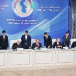 Convention on status of the Caspian Sea: Document review