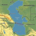 Azerbaijan sees no obstacles for Turkmenistan gas deliveries via Caspian Sea bottom