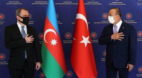 Çavuşoğlu: Türkiyə yaxın illərdə Azərbaycandan qaz alışını artıracaq