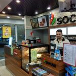 SOCAR Commissions 36th Gas Station in Romania
