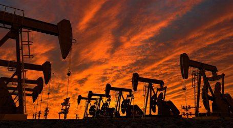 Нефть торгуется разнонаправленно