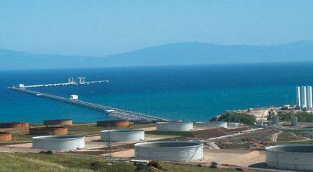BOTAS transports 51 million barrels of oil from Ceyhan terminal