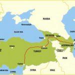 SOCAR сократила за 11 месяцев отгрузку нефти из терминала Джейхан на 12%