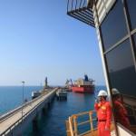 <!--:az-->По ВТС уже прокачано свыше 8 млн тонн туркменской нефти<!--:-->