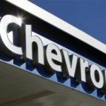 Чистая прибыль Chevron за I квартал упала на 27%