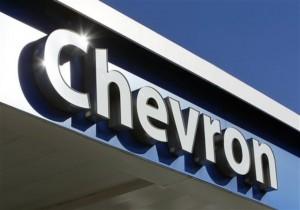 Earns Chevron