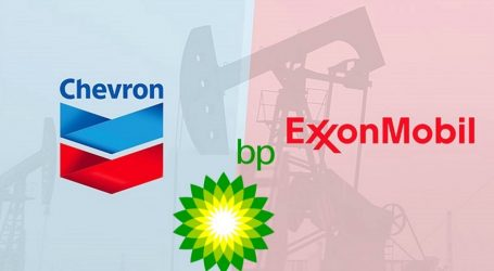 BP AÇG-də Exxon və Chevron-un paylarını alacaqmı?