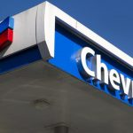 Chevron Office Closes in Azerbaijan