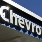 Chevron expects sharp slowdown in output growth at end of decade