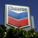 Chevron's quarterly profit increased by 13%