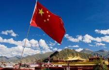 China in 2017 increased gas imports from Central Asia by 13%