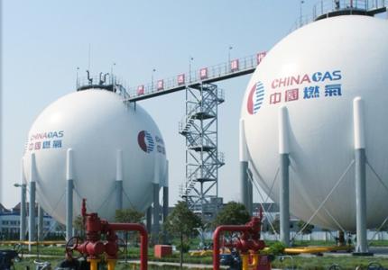 Китай увеличил импорт СПГ в ноябре на 53%