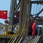 PetroChina və Chevron Çin təbii qaz hasilatına başlayıb