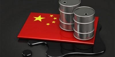 Çin İrandan neft idxalını minumuma endirb