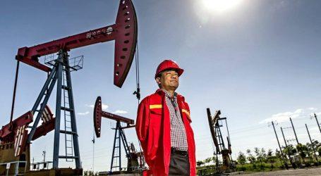Спрос на нефть в Китае  возвращается к докризисным уровням