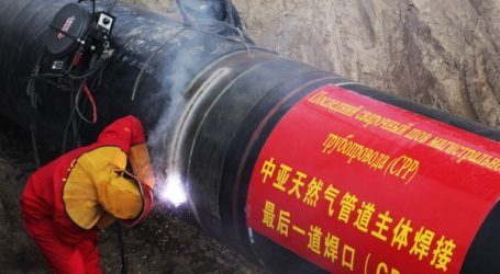 Китай взял паузу — не нужны большие объемы газа