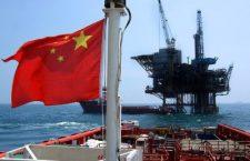 Çin şirkətləri İran neftini almaqdan imtina ediblər
