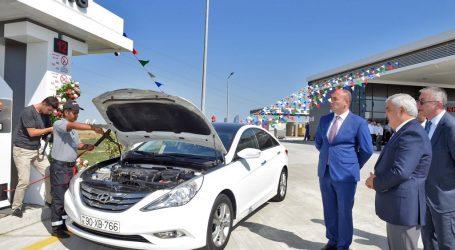 Azərbaycan bazarında  alternativ yanacaq
