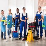 SOCAR Cape is Looking for an Industrial Cleaning Supervisor
