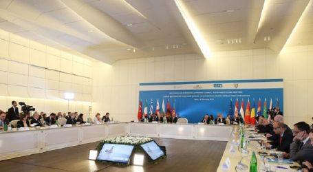 Cənub Qaz Dəhlizi Məşvərət Şurası çərçivəsində nazirlərin VI toplantısı işini plenar sessiyalarla davam etdirib