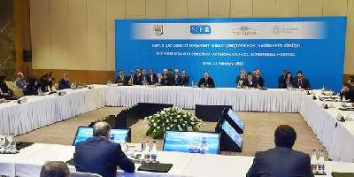 Завтра в Баку в рамках Консультативного совета Южного газового коридора пройдет IV заседание министров