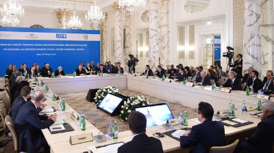 Baku tomorrow host 4th Southern Gas Corridor Advisory Council's ministerial meeting