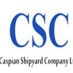 Caspian Shipyard Company Liquidated