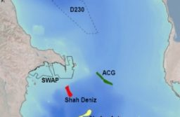 Approval of Exploration Contract between SOCAR and BP on D230 Block