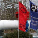 Россия готова приостановить транзит нефти через Белоруссию