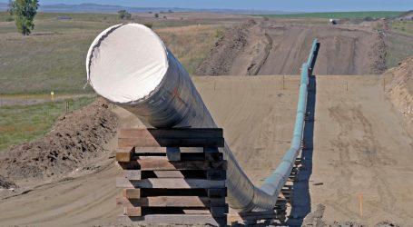 Energy Transfer Twists Oil Companies' Arms On Dakota Access Pipeline