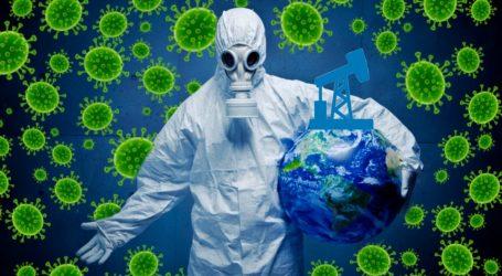 Кому принес выгоду коронавирус: дезинфекция стала «новой нефтью»