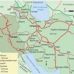 İranla Türkmənistan arasında qaz qalmaqalı