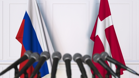 Denmark tries to slow down implementation of North Stream-2 gas project