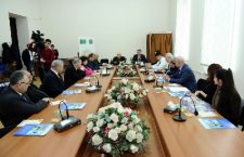 Türkmənistan enerji ehtiyatları bazarında mövqelərini genişləndirir