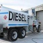 Azerbaijan Exports Half a Million Tons of Diesel Fuel in January-September