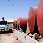 Diesel fuel consumption sharply declined in Azerbaijan in quarter 1, 2014