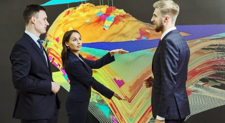 Цифровой призыв: что привлекает таланты в нефтяную отрасль