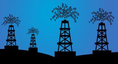 Нефтегазовые корпорации уже пережили первую волну цифровизации