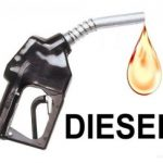 Kazakhstan to make 4.2 million tons of diesel fuel in 2014