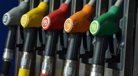 Увеличилось производство дизельного топлива и автомобильного бензина