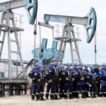Kazakhstan Daily Produced 1.4 Mln Barrels of Oil in October