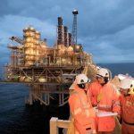 Добыча нефти с блока АЧГ в 2020г велась со 127 скважин – BP