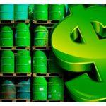Цена азербайджанской нефти достигает $67/бар.