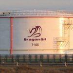 Dragon Oil increased Turkmenistan oil export
